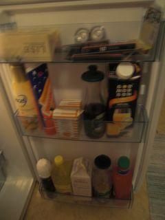 More food!