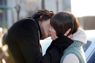 Boys before flowers the kiss