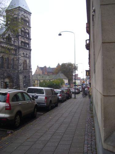 Autmn street