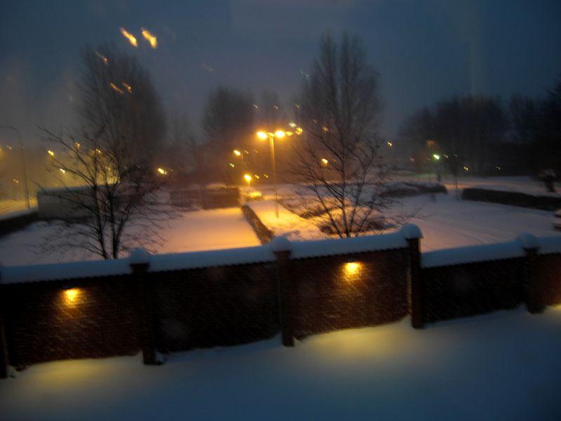 Snö 001
